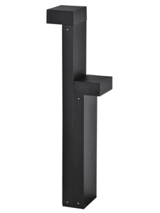 Outdoor Bollard Light | Modern Design