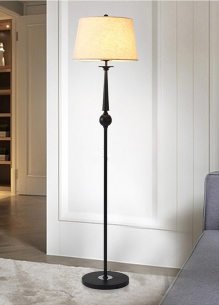 Designer Floor Lamp | Hotel Series