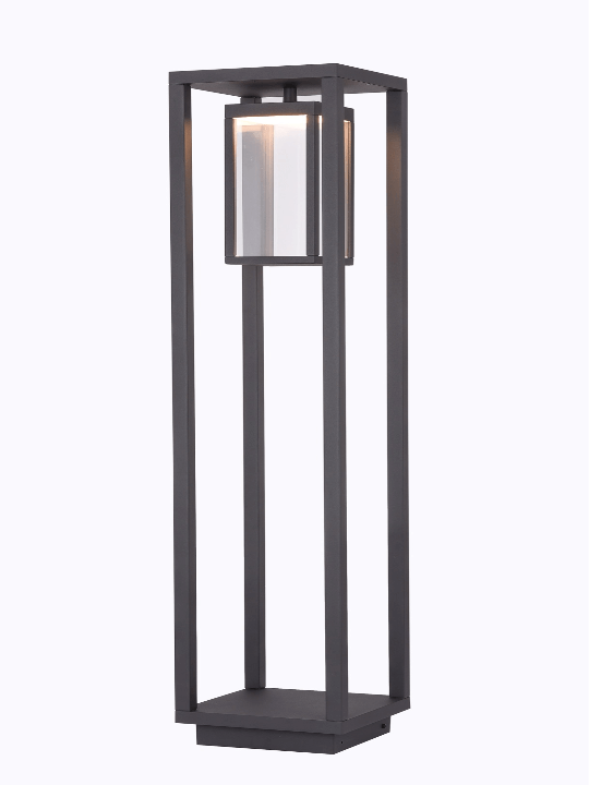 Patented Outdoor Lighting | European Design