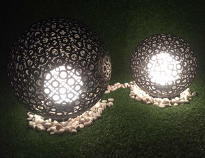 Outdoor LED Garden Light | Modern Design