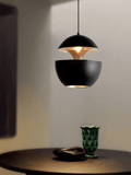 Black Beauty Pendant Light | Cafe Design