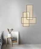 Patented LED Wall Lamp | Modern Design