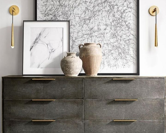Trendy Gold Wall Light | New Arrival