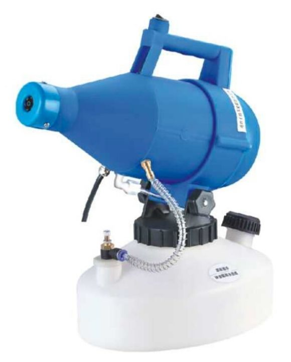 ULV 4.5L Electric Hospital Disinfectant Fogger | READY STOCKS