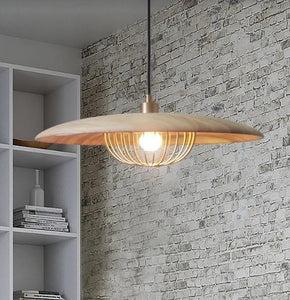 Vintage Pendant Lamp | Cafe Design