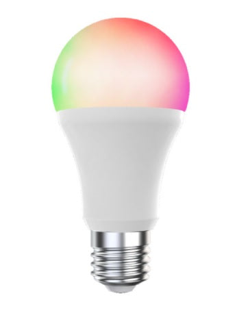 reTOUCH BLE 9W E27 | Smart Light Bulb