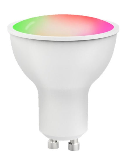 reTOUCH BLE 6W GU10 | Smart Light Bulb