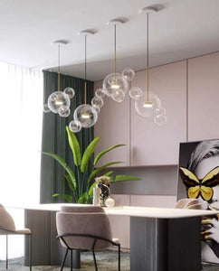 Xirena Glass Pendant Light | Urban Series