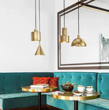 dome pendant light tong ging lighting
