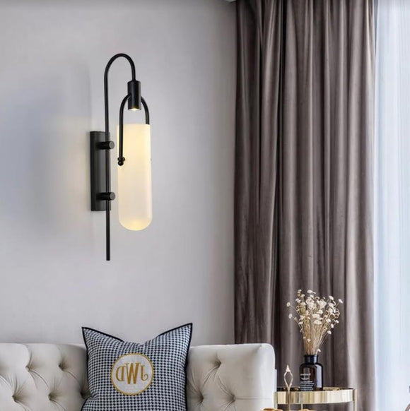 trendy wall light tong ging lighting