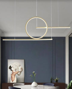 Razoni LED Pendant Light | New Arrival