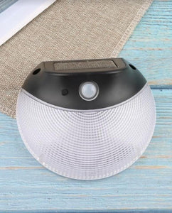 Solar LED Motion Light | Outdoor