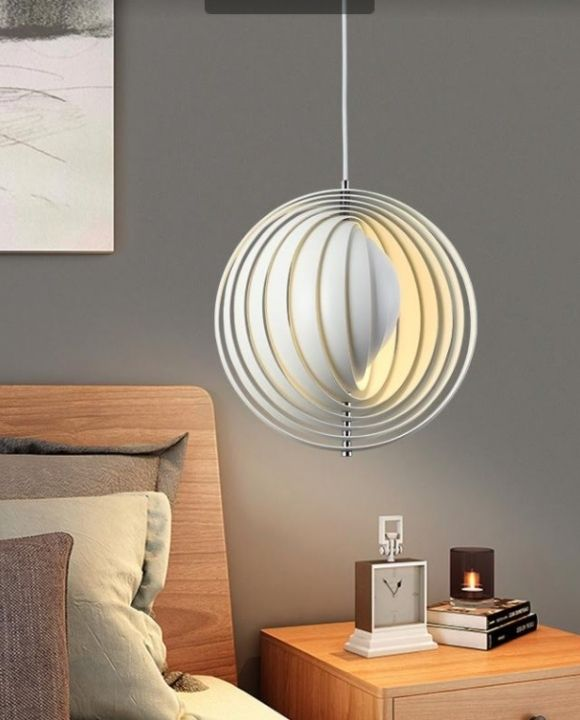 Cosmic Grey Pendant Light | New Arrival