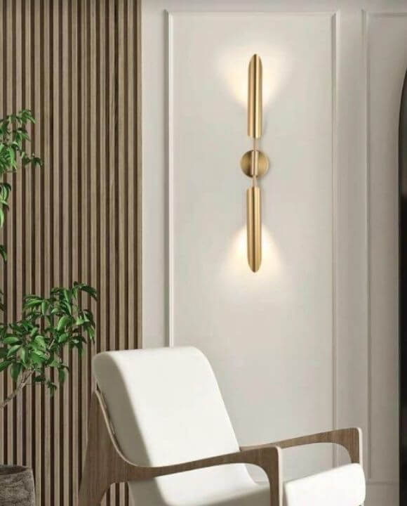 Cairo Contemporary Wall Lamp | Modern design