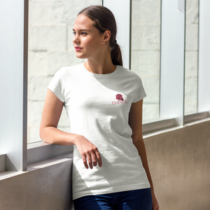 Empower, T-Shirt - A life with no limits, embrace your inner feminist. Feminisme