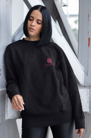 Empower, Sweatshirts - A life with no limits, embrace your inner feminist. Feminisme