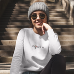 Power, Sweatshirts - A life with no limits, embrace your inner feminist. Feminisme