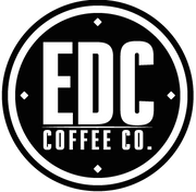 EDC Coffee Co. Free Domestic Shipping On Orders Over $29.99