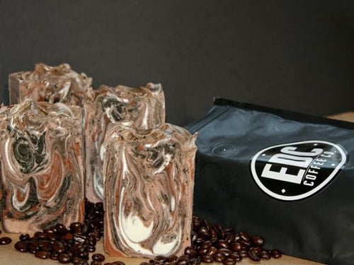 EDC Coffee Co. Soap Bar - EDC Coffee Co.®