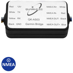 Garmin Bridge QK-AS03