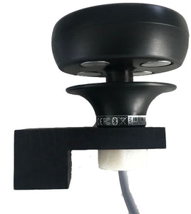 Simple mount for wind sensor Ultrasonic