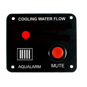 Cooling Water Flow Panel