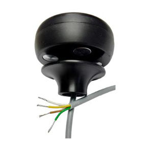 Ultrasonic anemometer with Bluetooth and NMEA output
