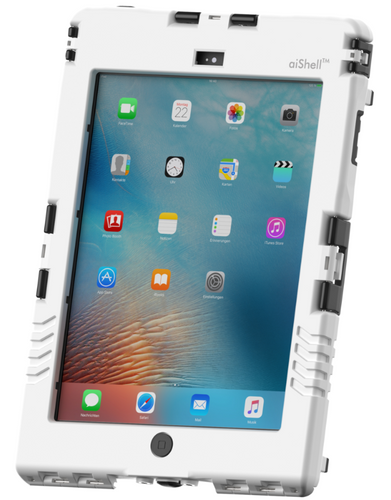 iPad AIR case waterproof aiShell (IP67)
