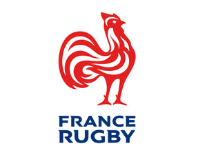Sticker France rugby pour flocage