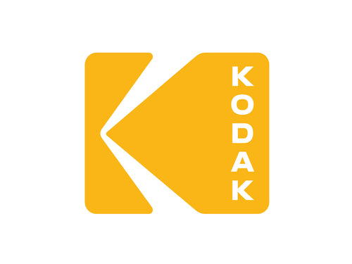 KODAK Sticker pour T shirt