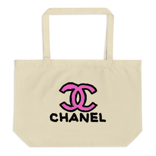 Chanel Grand tote bag bio