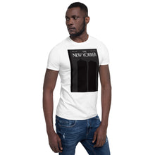 Charger l'image dans la galerie, T-shirt Unisexe 11 Septembre World Center