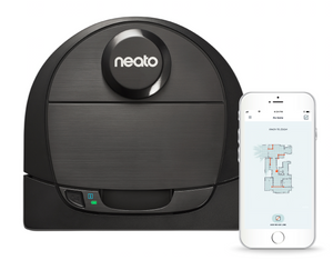 [Pre-order]NEATO Robotic Vacuum Cleaner D6 Connected [Official by Corvan](arrival on 15/8/20)