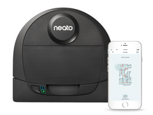 Load image into Gallery viewer, NEATO Robotic Vacuum Cleaner D4 Connected [Official by Corvan]