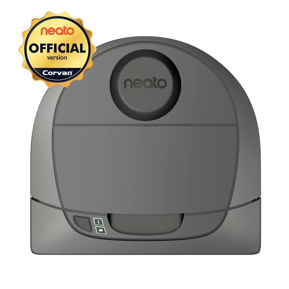 NEATO Robotic Vacuum Cleaner D3 Connected Home Vacuum Cleaner Robot [Official by Corvan]
