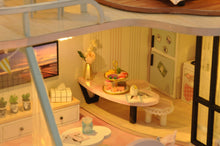 DIY Miniature Patty's Loft Dollhouse