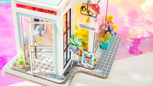Miniature DIY Time Studio