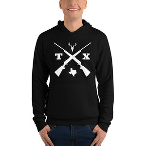 Texas Big Game Hunter Hoodie