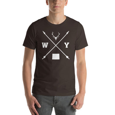 Wyoming Bowhunter Shirt
