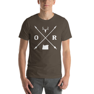 Oregon Bowhunter Shirt