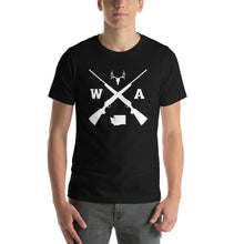 Load image into Gallery viewer, Washington Big Game Hunter Shirt