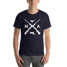Load image into Gallery viewer, Massachusetts Bird Hunter Shirt