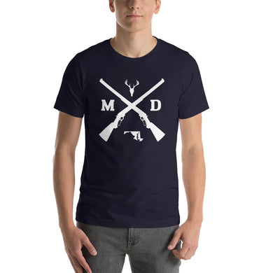 Maryland Big Game Hunter Shirt