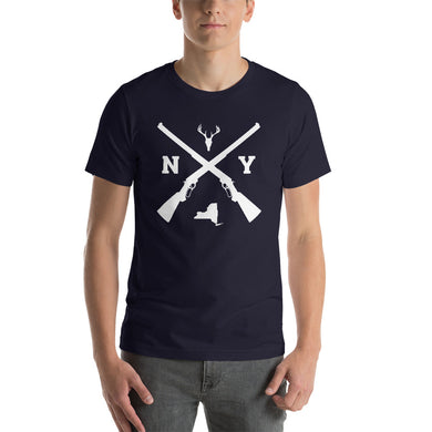 New York Big Game Hunter Shirt