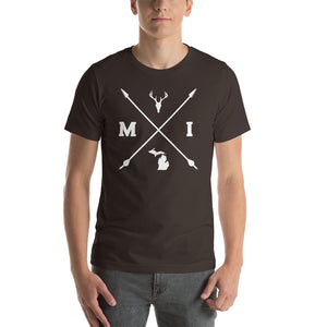 Michigan Bowhunter Shirt
