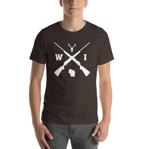 Wisconsin Big Game Hunter Shirt