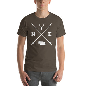 Nebraska Bowhunter Shirt