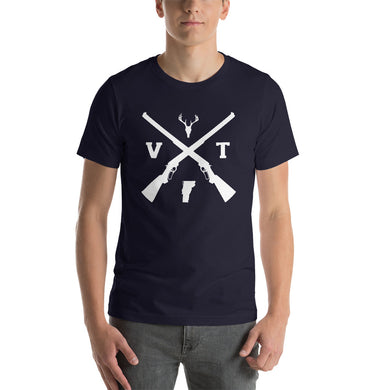 Vermont Big Game Hunter Shirt