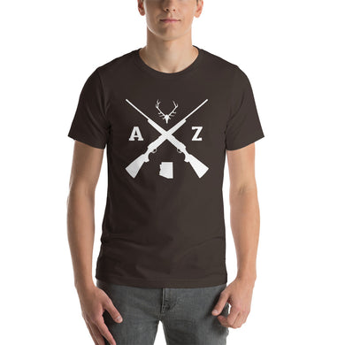 Arizona Big Game Hunter Shirt