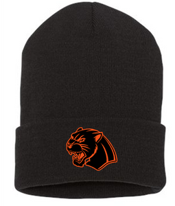 Beverly Panthers Yupoong Classics - Cuffed Beanie